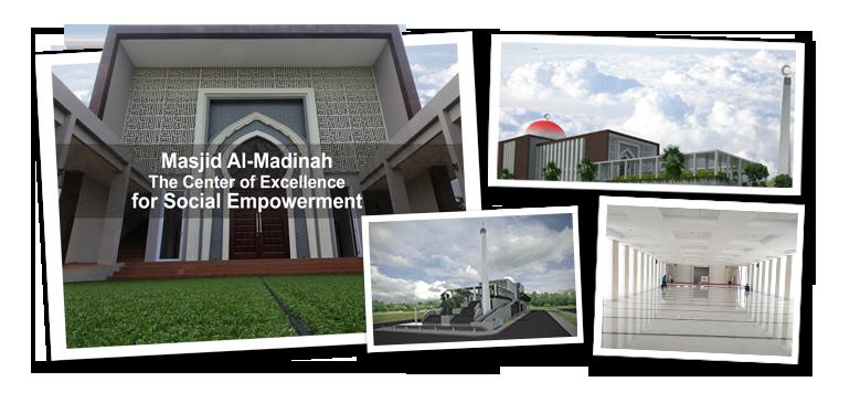masjid-almadinah-dompet-dhuafa